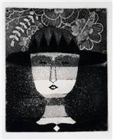 【かながわ美の手帖】横浜美術館「駒井哲郎-煌めく紙上の宇宙」展
