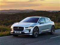 ジャガーの電気自動車「I-PACE」に、EV時代のクルマの新しい価値基準を見た:試乗レ…