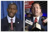 【米中間選挙】フロリダ州知事選は民主敗北 全州で勝敗決まる
