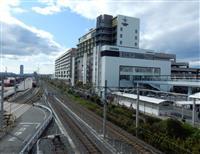 「健都」最初の中核施設オープン…24時間対応の薬局も