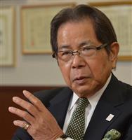 「日本の洋菓子業界に新しい風を」 エーデルワイスの比屋根毅会長