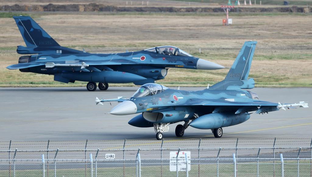 【外交安保取材】決断迫られるF2後継機の開発方針 「日本主導」が現実的…