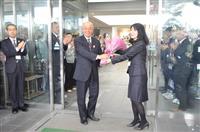 「丹波篠山市」へ改名 出直し選、一夜明けで篠山市長