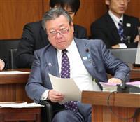 辞めるべき閣僚 桜田氏54%、片山氏は49% 世論調査