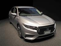【経済インサイド】5台に1台、ハイブリッド車は「普通の車」になった