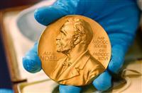 受賞者選考に外部専門家も ノーベル文学賞
