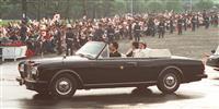 皇位継承式典委第2回会合 饗宴の儀を4回に簡素化 祝賀御列の儀の車両は国産に