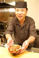 【福島のお魚を食べようプロジェクト】うま味と歯応え抜群 「常磐もの丼」 本格操業へ「お…