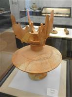 古墳時代の黎明たどる 唐古・鍵考古学ミュージアムで企画展 奈良