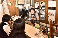 名物喫茶「夢民」きょう閉店 甲府市街地の盛衰見続け40年 親身な店主、常連から惜しむ声