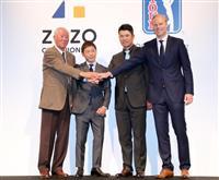 来秋から日本で米男子ゴルフツアー ZOZOがスポンサー、賞金総額11億円