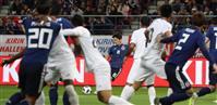キルギス戦速報(3)日本、原口の追加点で2-0