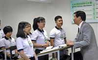 介護分野の人手確保を…森田千葉県知事がベトナム視察
