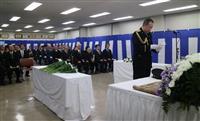 山形県警で殉職職員の慰霊祭 「治安維持に万全期す」