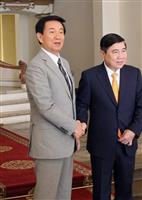 森田千葉県知事、海外トップセールス終え帰国