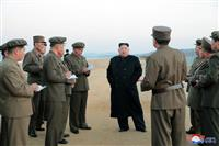 【葛城奈海の直球&曲球】北朝鮮は眼前の遠い国 家族の言葉「鳥になれたら…」