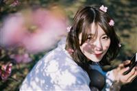 「乙女グラフィー」31歳女性写真家が問う「若さって何?」