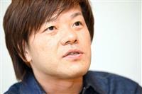 平野啓一郎さんデビュー20年 新作『ある男』 過去の色合い、変えられる