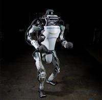 ロボット開発の覇権、Googleにとって代わるのはソフトバンクか?