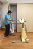 横浜の介護施設職員ら「介護ロボットメーカーは現場を無理解」