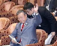 答弁書朗読「最大の仕事」 桜田五輪相、野党に明言