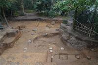 【萌える日本史講座】金閣寺に謎、粘土パックの建物跡