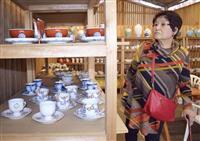 佐賀・有田で秋の陶磁器まつり 薪窯や磁石場見学も