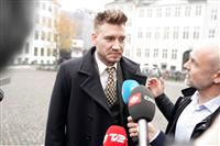 元デンマーク代表のベントナーの禁錮刑確定