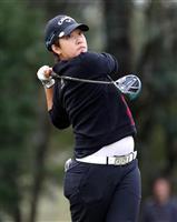 ペ・ヒギョンが首位 女子ゴルフ最終戦第1日