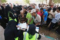 子供8万5千人が餓死か 内戦続くイエメン