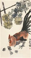 【アート 美】東京国立博物館東洋館で斉白石展