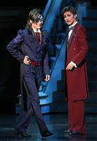 【華麗なる宝塚】雪組公演「ファントム」 トップ、望海風斗「ずっと演じたかった」