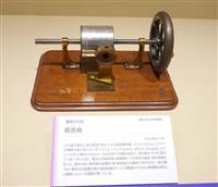 日本を変えた技術 東京の国立科学博物館に大集合