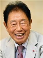 【話の肖像画】物理学者・江崎玲於奈(93) (1)「未知への挑戦」でノーベル賞
