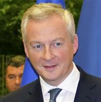 ルノーもゴーン氏不正監査 週内にも結果、仏経済相