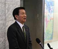 台湾の日本食品禁輸継続で森田千葉県知事「非常に残念」