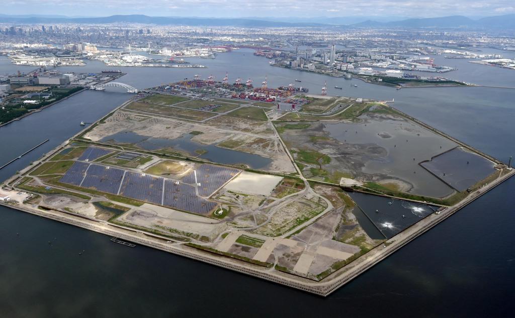 大阪万博で関西GRP0・5%押し上げ 経済効果試算 - 産経ニュース