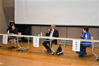 「子供たちに目をむけて」虐待の現状伝えるイベント 日本子守唄協会