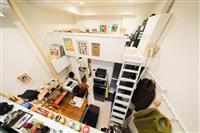 わずか3畳…でも人気 都心で増える狭小賃貸物件