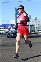 大阪女子マラソン 女王、松田瑞生「MGCは絶対優勝」