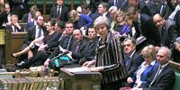 天王山の英議会採決は12月11日に EU離脱 メイ首相決断 承認難航 反対派切り崩しに…