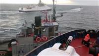 艦船拿捕問題 ウクライナ、30日間の戒厳令へ 国連安保理、露提案を否決
