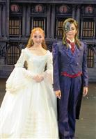 【宝塚歌劇団】雪組新人公演主演の綾凰華、繊細な芝居でファントムを好演 「たくさんの課題…
