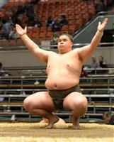不申告で略式起訴の神嶽が引退 九州場所前に交通事故 日本相撲協会