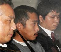 富田林逃走の樋田被告、警察署の車両放火容疑で再逮捕