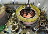 【動画】京都の近代化支えた蹴上発電所 20年ぶり大規模改修