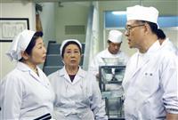女優の泉ピン子さん「姿見かけず心配していた」 赤木春恵さん死去