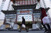 【中国ウオッチ】コップ持参が新常識とは… 中国ホテルで衝撃の衛生管理