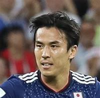 長谷部誠が最優秀国際選手 AFC年間表彰式