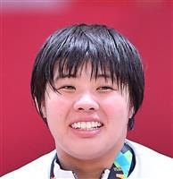 素根輝が環太平洋大進学 柔道全日本女王のホープ